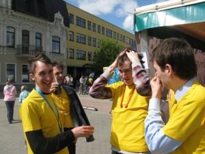 2010 kultūrų dienos Lietuvos regionuose