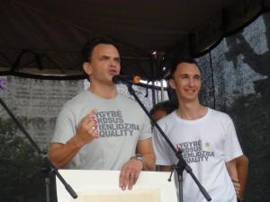 2013 Baltic Pride