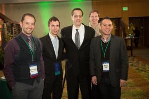 2013 LGBT lyderių konferencija JAV
