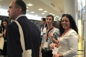 2015 PES kongresas Budapešte