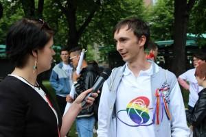 2015 Ryga Baltic Pride