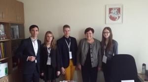 2015 Seimas gyvai moksleivių praktika